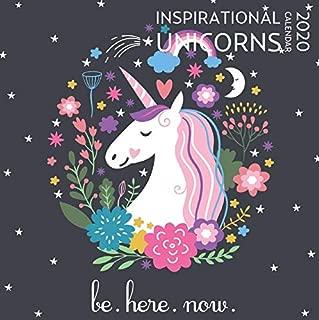 Best unicorn 2019 calendar Reviews