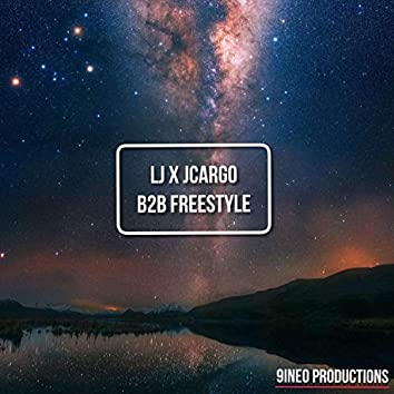 B2B Freestyle (LJ X JCARGO)