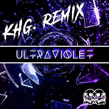 Ultraviolet (KHG. Remix)