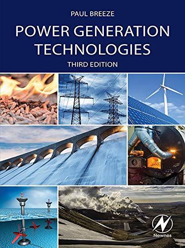 Power Generation Technologies (English Edition)