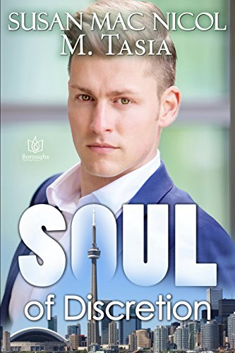 Book: Soul of Discretion by Susan Mac Nicol and M. Tasia