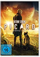 Star Trek: Picard - Staffel 1 [4 DVDs]