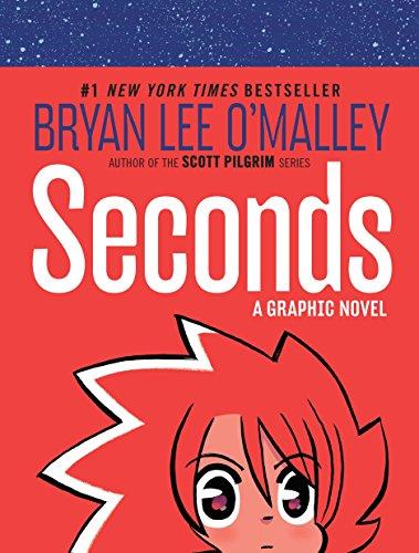 Seconds [Idioma Inglés]