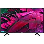Hisense Pantalla Smart TV 65 Pulgadas 4k UHD 65H6D HDMI 120 Hz Reacondicionado (Renewed)