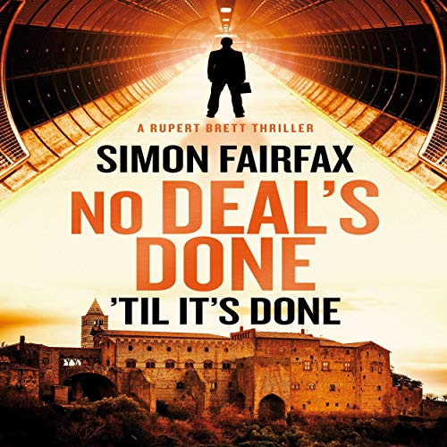 No Deals Done: 'til It's Done cover art