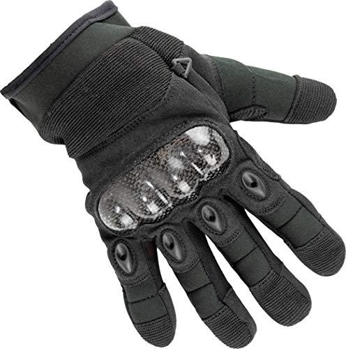 Viper TACTICAL - Gants Elite - Noir - XL