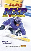 MXP - Most Extreme Primate [VHS]