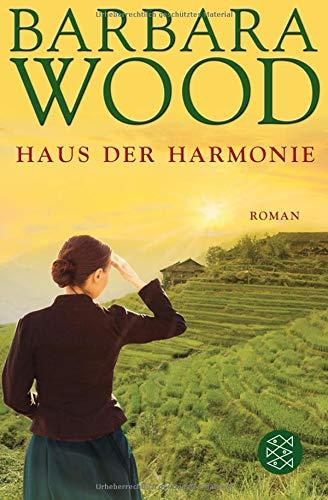 Das Haus der Harmonie: Roman