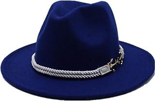 5cc02da51 Amazon.co.uk: Blue - Cowboy Hats / Hats & Caps: Clothing