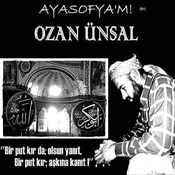 Ayasofya'm