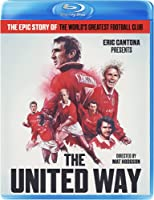 The United Way [Blu-ray] [2021]
