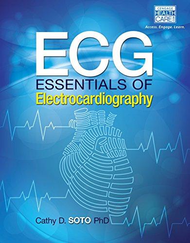 51QBa+lhFxL - ECG: Essentials of Electrocardiography
