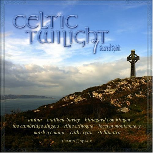 Celtic Twilight 7 by Various Artists (2007-03-12)