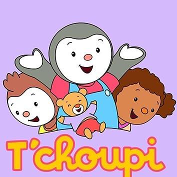 T'choupi (Générique et bande originale du dessin animé)
