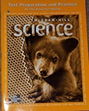 Test Preparation and Practice: McGraw-Hill Science (ITBS, Stanford 9, Terra Nova) (ITBS, Stanford 9, Terra Nova)