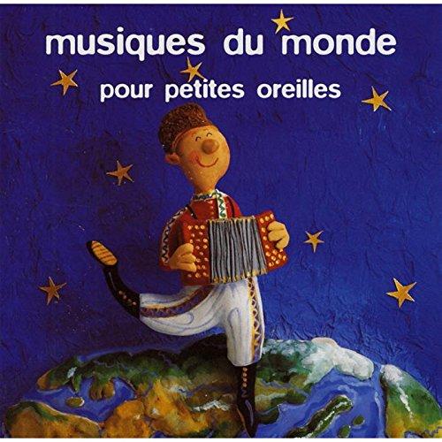 Musique du Monde...