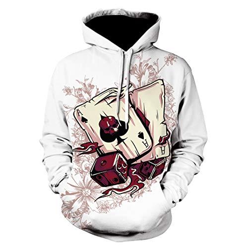Men'S And Women'S Mixed Pullover Hoodie Sweatshirt Fitness Digital Printing Milk Cup 3D Casual Baseball Uniform M