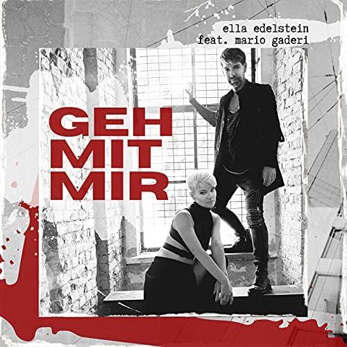 Ella Edelstein feat. Mario Gaderi