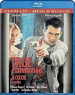 True Romance [Blu-ray] (B001URA2G4) | Amazon price tracker / tracking, Amazon price history charts, Amazon price watches, Amazon price drop alerts