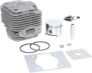CROSYO Kit de Piston de Cylindre 1set pour Le Ventilateur de Sac à Dos Echo PB-760 PB-760LNH PB-760LNT
