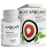 Apocaps CX Apoptogen Formula for Dogs (90 capsules)