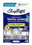 Best Dental Guards - SleepRight Dura-Comfort Dental Guard Mouth Guard To Prevent Review