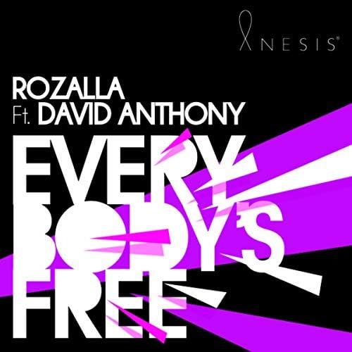 Rozalla feat. David Anthony