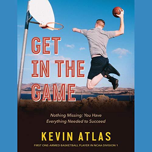 Page de couverture de Get in the Game