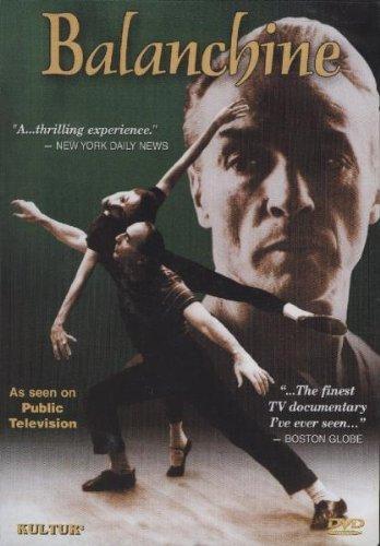 Balanchine by Kultur Video