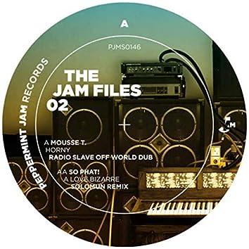 Jam Files 02