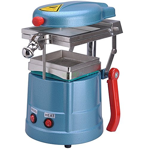 Dental vacío moldeado & Formación máquina Antigua de equipos de laboratorio Moldeador