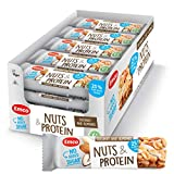 Best Low Carb Protein Bars - Coconut + Almonds Nuts & Protein Bars Review