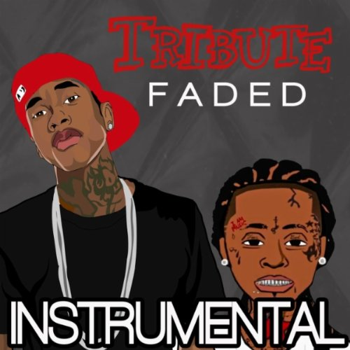 Tyga feat. Lil' wayne faded (new-2012)+download youtube.