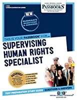 Supervising Human Rights Specialist (Career Examination)