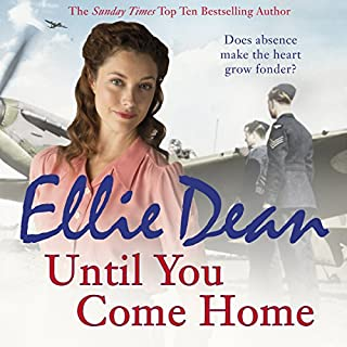 Until You Come Home     Beach View Boarding House 12              By:                                                                                                                                 Ellie Dean                               Narrated by:                                                                                                                                 Julie Maisey                      Length: 10 hrs and 28 mins     43 ratings     Overall 4.9