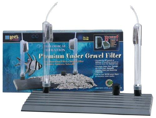 Lee's 70/90 Premium Undrgravel Filter 18-Inch by 48-Inch