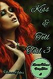 Kiss & Tell Tail 3: A Why Choose MMMF Reverse Harem Little Mermaid Romance Retelling (Reverse Harem Fairy Tales, Book 3) (English Edition)