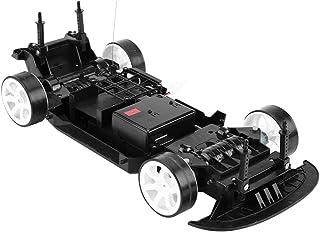 1/10 Four-Wheel Drive 4WD Control Remoto Modelo RC Racing Car Drift Vehículo de Juguete