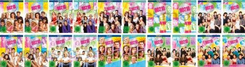 Beverly Hills 90210 - Staffel 1-10 (71 DVDs)
