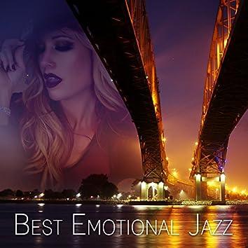Best Emotional Jazz – Smooth Jazz Bossanova, Kamasutra Café, Piano Instrumentals, Lounge Chillax