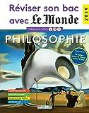 Réviser son bac avec Le Monde 2019 : Philosophie, Terminales L, ES, S