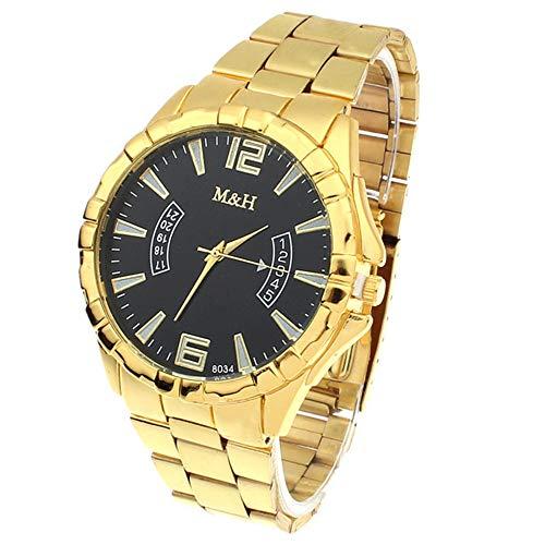 orologio smartwatch Cronografo sportivo da uomo Orologio da polso al quarzo Orologio da uomo sportivo impermeabile in silicone Masculino Reloj Hombre