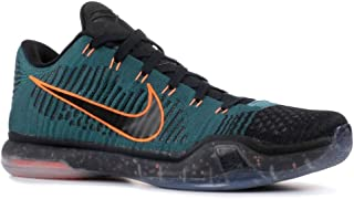 Nike Kobe 10 Elite Low Mens shoes
