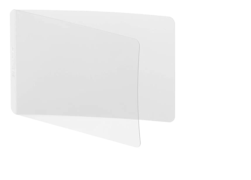 Durable Seal-It 65x100mm Self Lamination Adhesive Pocket [Pack 100]