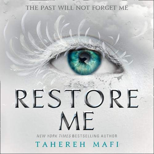 Restore Me cover art