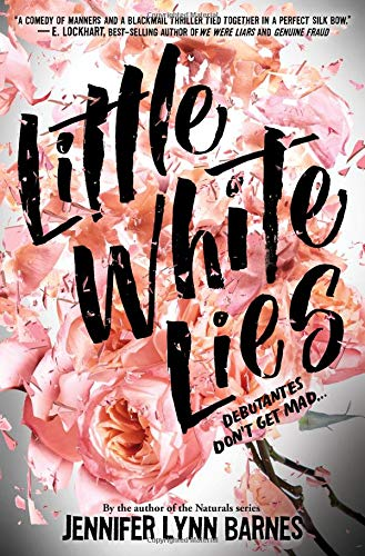 Image of Little White Lies (Debutantes (1))