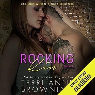 Rocking Kin     The Lucy & Harris Novella Series, Book 3              Auteur(s):                                                                                                                                 Terri Anne Browning                               Narrateur(s):                                                                                                                                 Angel Goethals,                                                                                        Alexander Cendese                      Durée: 7 h et 31 min     1 évaluation     Au global 5,0