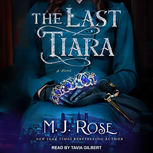 The Last Tiara cover art