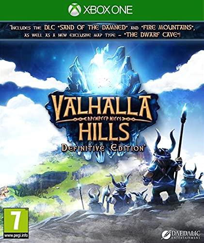 Valhalla Hills - Definitive Edition -Xbox One