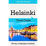 Helsinki Travel Guide: The Top 10 Highlights in Helsinki (Globetrotter Guide Books) (English Edition)